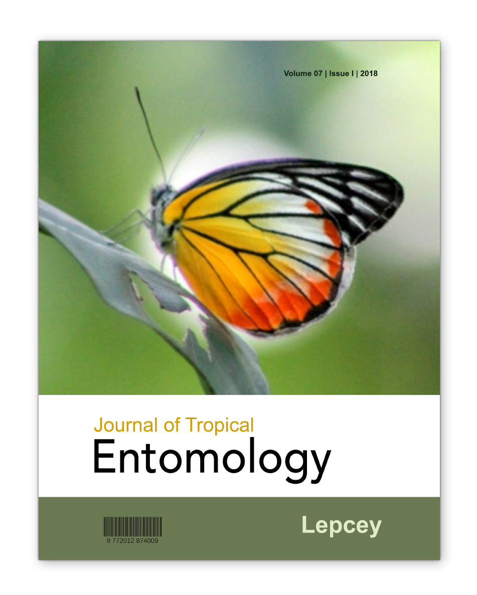 Journal of Tropical Entomology